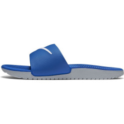 NIKE Kawa Slide (GS/PS) - Bleu