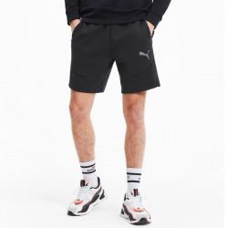 PUMA Pantalon Noir