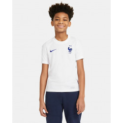 NIKE Maillot enfant France...