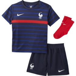 NIKE Kit football Bébé FFF...