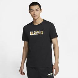 NIKE T-shirt de basket-ball...