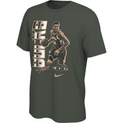 NIKE T-shirt NBA Giannis...