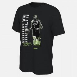 NIKE T-shirt NBA Kevin...