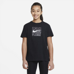 NIKE T-shirt enfant (Fille...