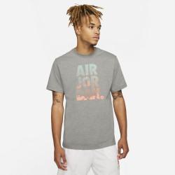 JORDAN T-shirt graphique...