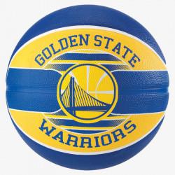 SPALDING Ballon NBA Golden...