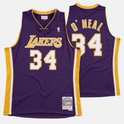 MITCHELL & NESS Maillot Los...