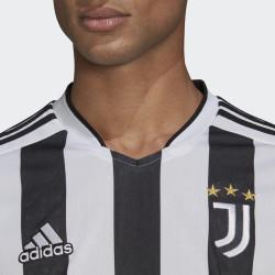 ADIDAS Sweat A Capuche Juventus 19/20 - Noir - DX9724
