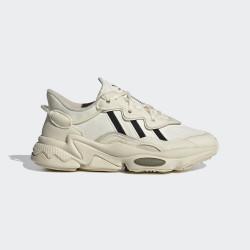 ADIDAS ORIGINALS Chaussures pour enfant (36-40) Ozweego - Cwhite/Cblack/Focoli