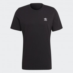 ADIDAS ORIGINALS T-shirt Loungewear Adicolor Essentials Trefoil - Noir