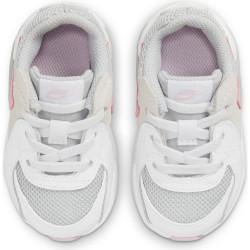 Haut manches courtes pour enfant mixte NIKE rouge - AJ5816-613