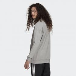 Tee-shirt ADIDAS ORIGINALS Filled Label - Blanc/Rose - ED6938