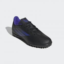 NIKE Odyssey React 2 Shield - Noir/Argent métallique-Gris froid - BQ1671-003