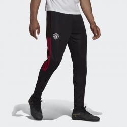 Pantalon d'entraînement adidas Manchester United Tiro pour homme - Noir - GR3788