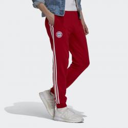 Pantalon de survêtement adidas FC Bayern 3-Stripes pour homme - FCB True Red - GR0689