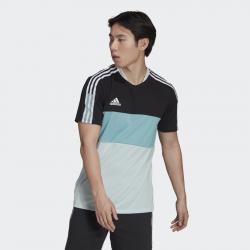 Maillot de football adidas Tiro pour homme - black/halo mint - GS4716