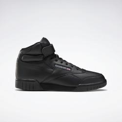 Chaussures mi-montantes pour homme Reebok Ex-o-Fit Hi - Noir - 3478