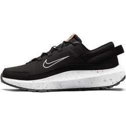 Chaussures pour homme Nike Crater Remixa - Noir/Blanc-Gris fumé foncé - DC6916-003