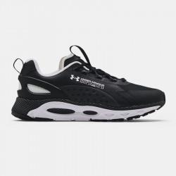 Chaussures de running pour homme Under Armour HOVR Infinite Summit 2 - Noir/Blanc - 3023633-001