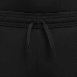 Veste à capuche molleton ADIDAS Sport ID - Gris chiné/Noir - DX7725