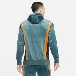 Nike Court Borough Low 2 - Noir/Noir-Noir - BQ5451-001