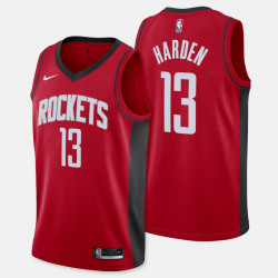 NIKE Maillot NBA Houston...