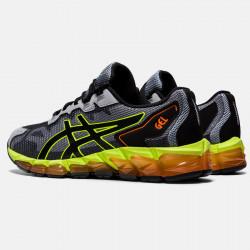 Veste à capuche Nike Sportswear Tech Fleece - Gris chiné/Noir/Noir - 928483-063