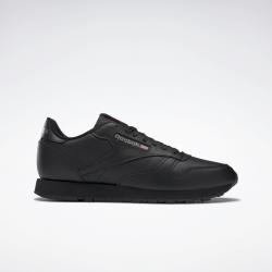 REEBOK CLASSIC Leather - Noir
