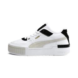 PUMA Cali Sport - Blanc