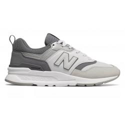 NEW BALANCE 997H White/Grey