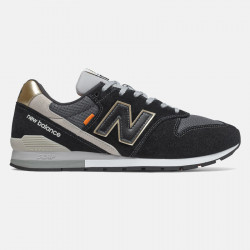 NEW BALANCE 996 - Noir/Or