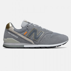NEW BALANCE 996 - Gris/Or