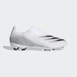 ADIDAS X Ghosted.3 Laceless...