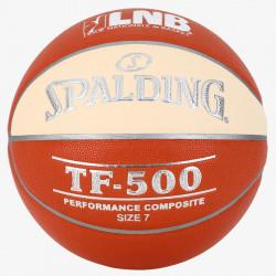 SPALDING Ballon TF-500 LNB...