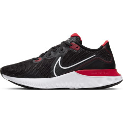 NIKE Renew Run - Noir/Rouge
