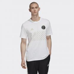 ADIDAS T-shirt de football...