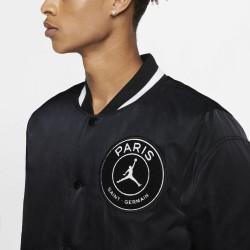 Nike Pantalon Mercurial Junior Noir/Noir/Blanc/Blanc - AQ3315-010