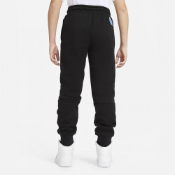 Jordan Tee-shirt Noir/Blanc