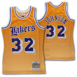 MITCHELL & NESS Maillot NBA...