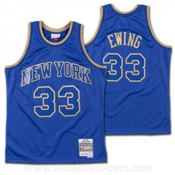 MITCHELL & NESS Maillot New...
