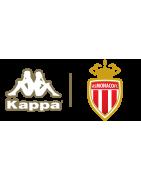 A.S. Monaco | Kappa Football