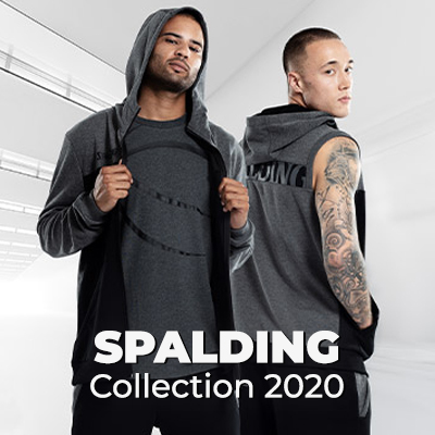 Capsule Spalding Collection 2020