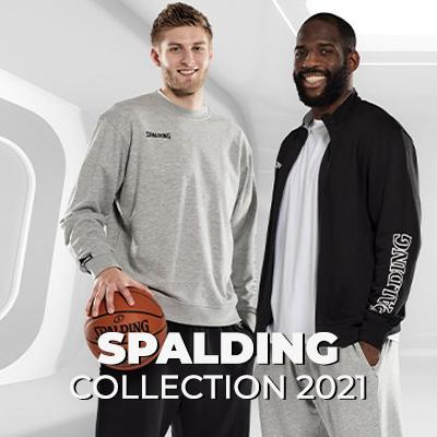 Capsule Spalding 2021