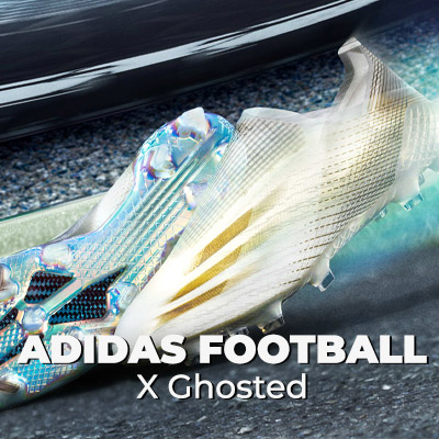 Capsule adidas football x ghosted