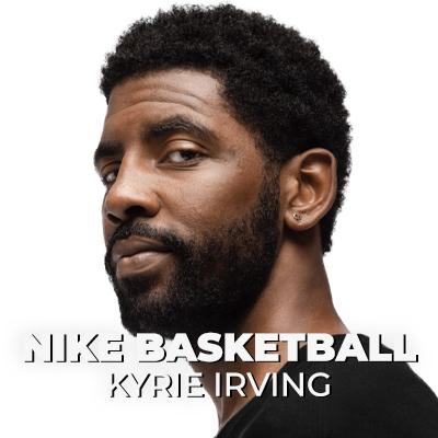 Capsules Nike Basketball Kyrie Irving