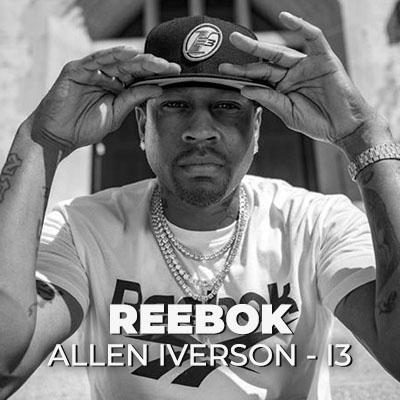 Capsule Reebok Allen Iverson I3 / Question Mid