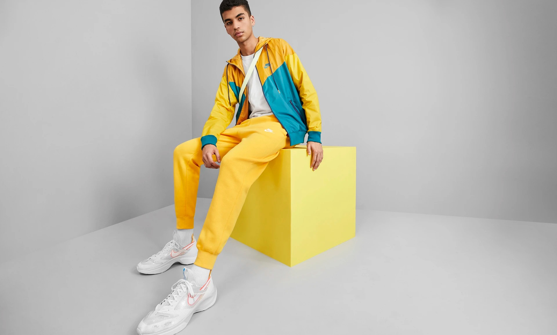 Nike Sportswear Club Fleece Wardrobe Essentials 3