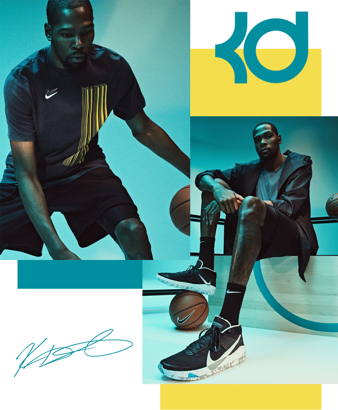 Kevin Durant KD13
